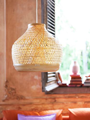 MISTERHULT подвесной светильник