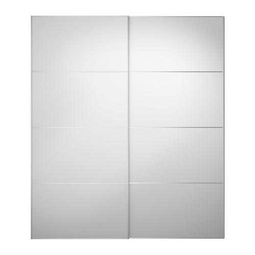 AULI pair of sliding doors