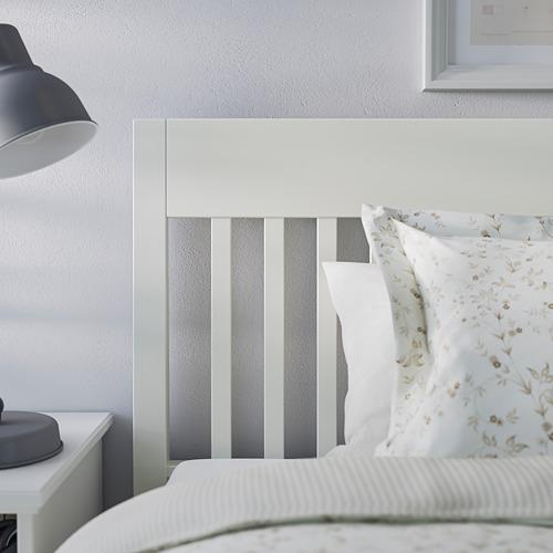 IDANÄS bed frame
