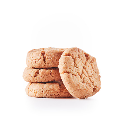 KAFFEREP biscuits with almonds and ginger