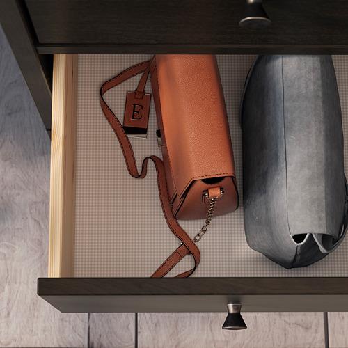 IDANÄS chest of 6 drawers