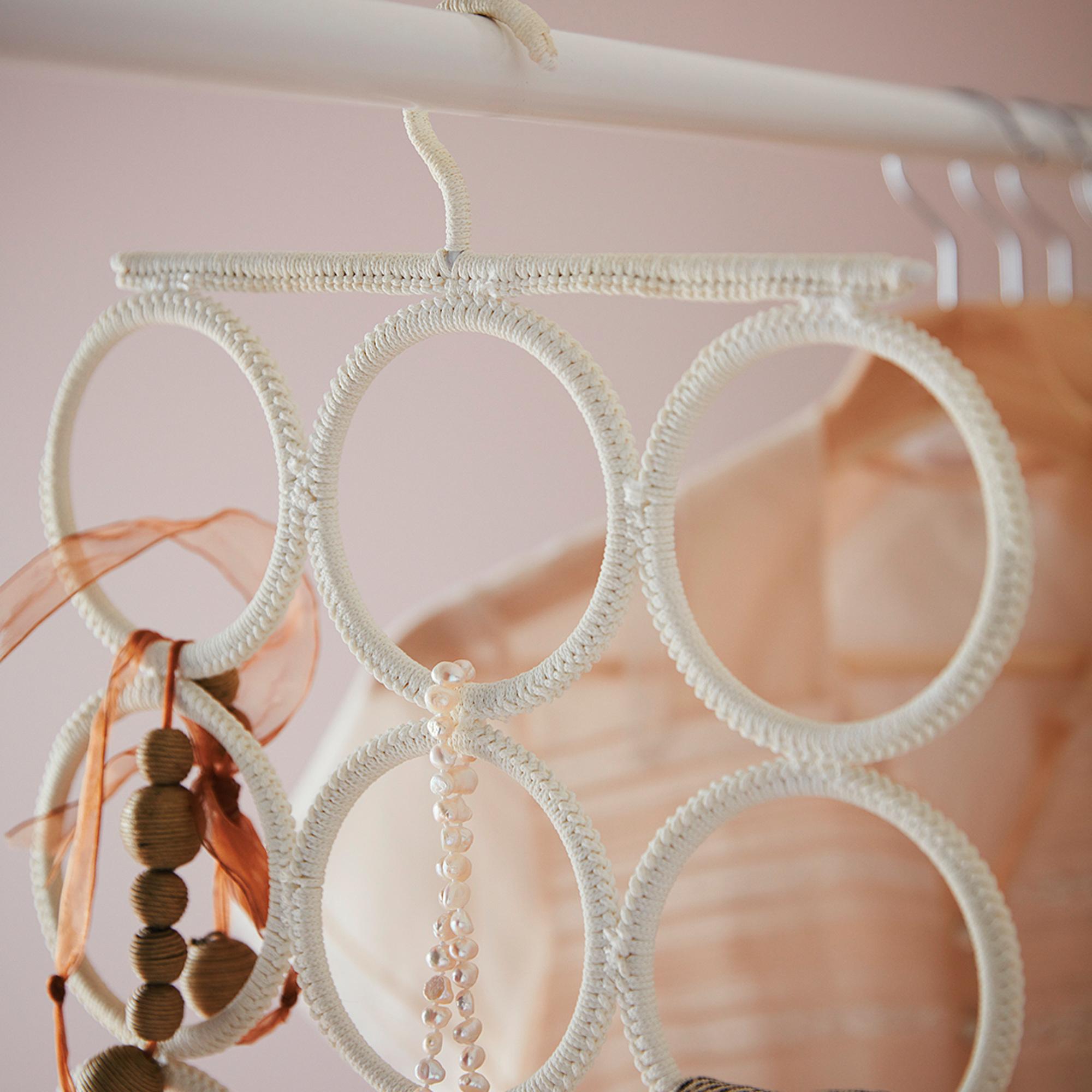 KOMPLEMENT multi-use hanger