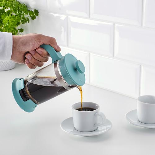 UPPHETTA kohvi/teekann