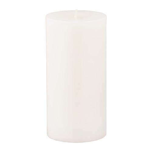 SINNLIG scented block candle