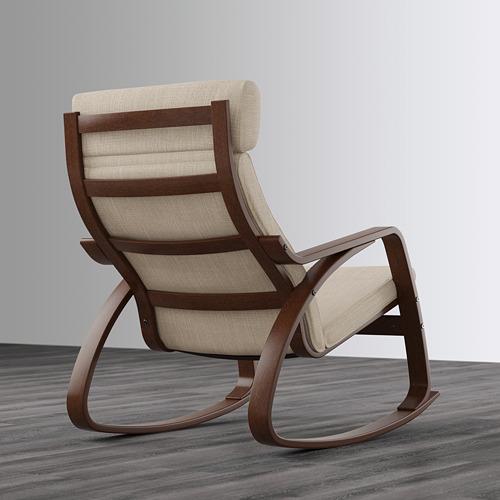 POÄNG кресло-качалка