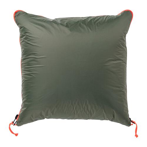 FÄLTMAL cushion/quilt