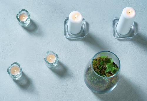 VÄSNAS подсвечник для греющей свечи