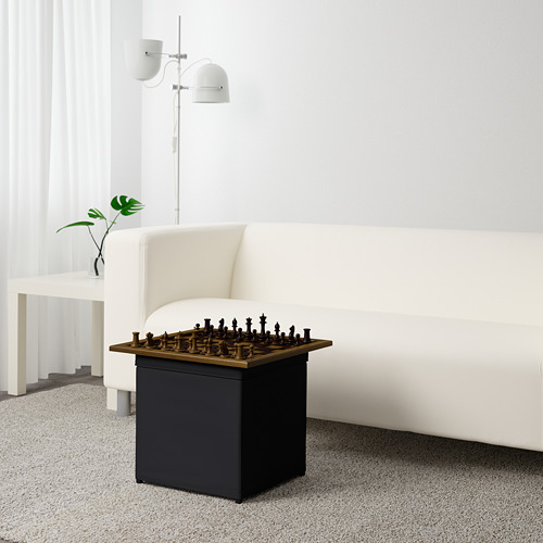 BOSNÄS kojų kėdutė-dėžė