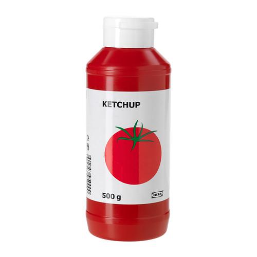 KETCHUP pomidorų kečupas