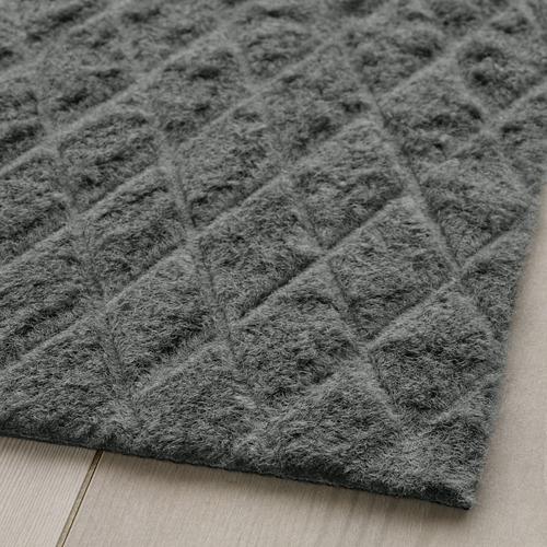 ÖSTERILD door mat, indoor
