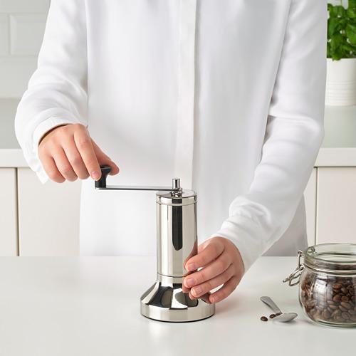 METALLISK coffee grinder