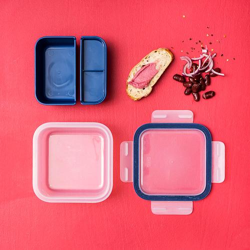 IKEA 365+ вставка для контейнера, 2 шт.