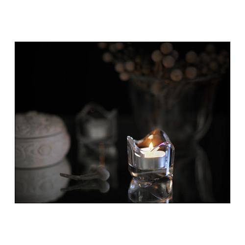 GLIMMA неароматическая греющая свеча