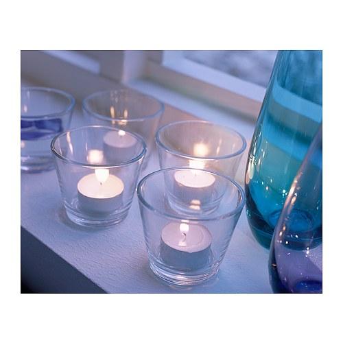 GALEJ подсвечник для греющей свечи