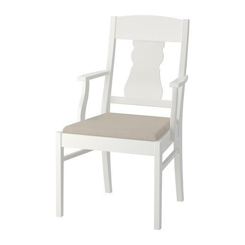 INGATORP/INGATORP стол и 4 стула