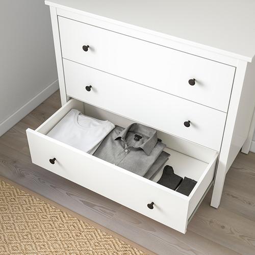 KOPPANG chest of 3 drawers