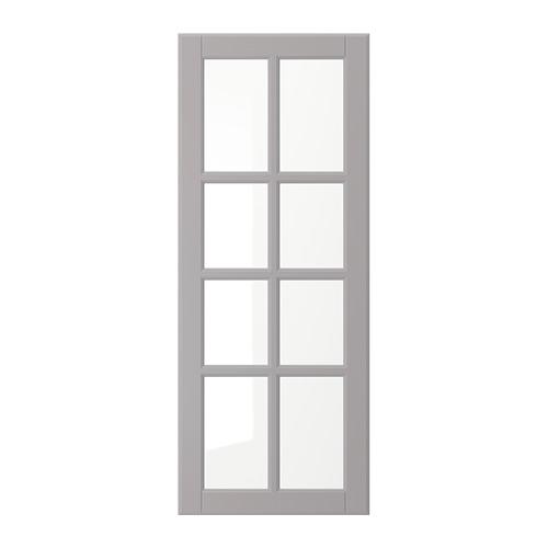 BODBYN стеклянная дверь
