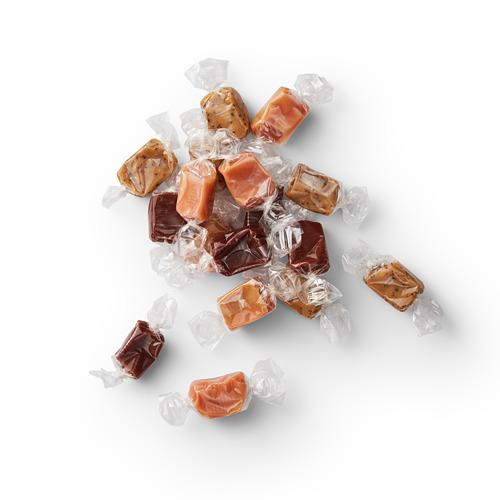 LÖRDAGSGODIS saldainių rinkinys