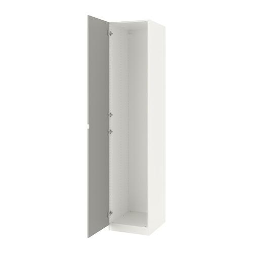 PAX гардероб с 1 дверью