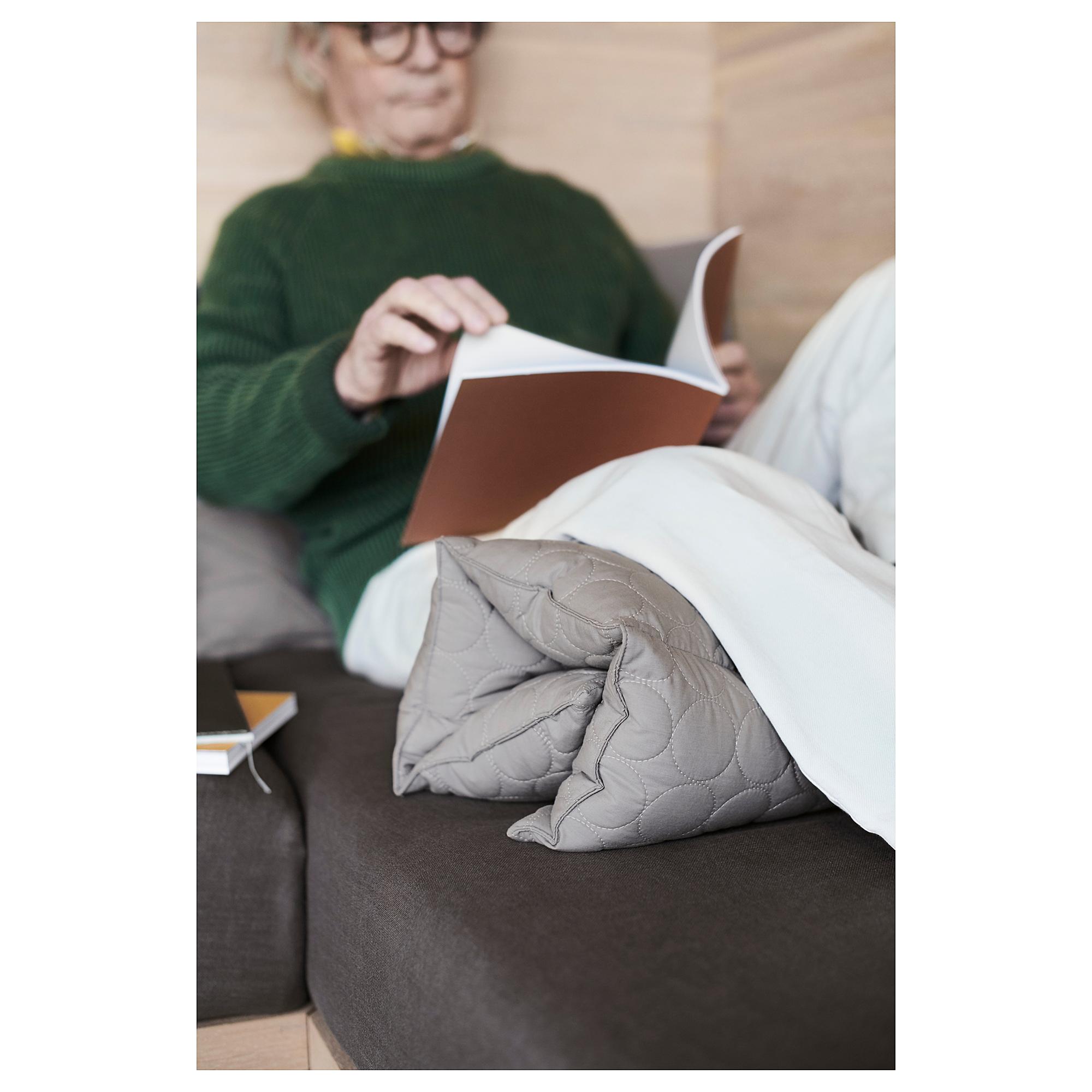 OMTÄNKSAM multi cushion