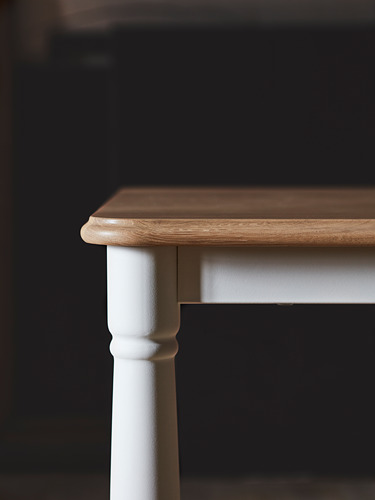 DANDERYD valgomojo stalas