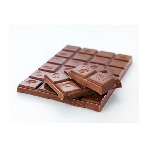 CHOKLAD LJUS pieninis šokoladas