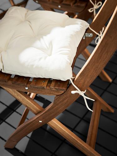 KUDDARNA kėdės pagalvėlė, lauko
