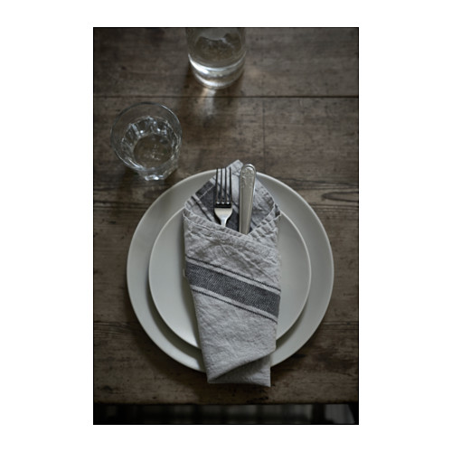 DINERA plate