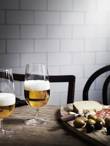 STORSINT alus glāze