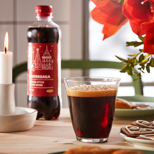 VINTERSAGA swedish festive drink
