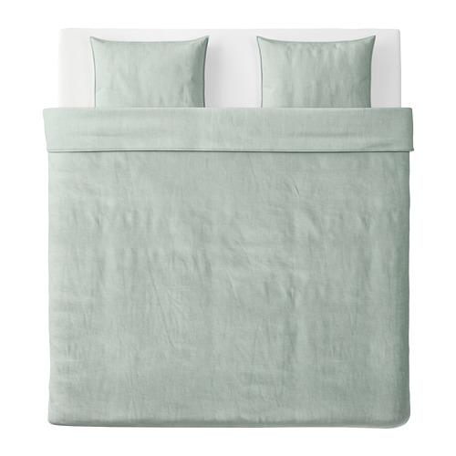 BERGPALM antklodės užv. ir 2 pagalv. užv.