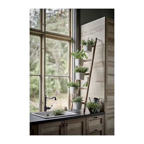 SATSUMAS augalų stovas su 5 vazonais