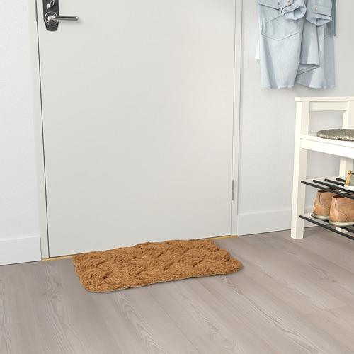 STAVREBY door mat, indoor