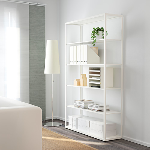 FJÄLKINGE shelving unit
