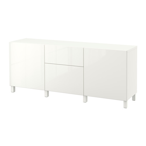 BESTÅ комбинация для хранения с ящиками