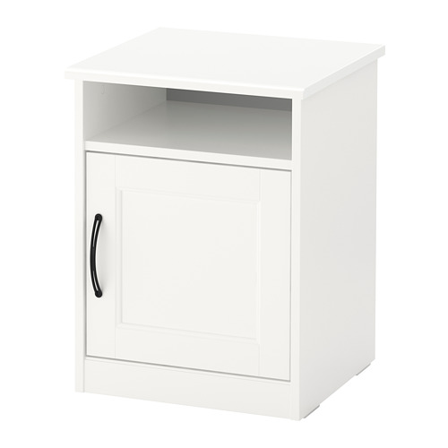 SONGESAND bedside table