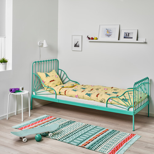 MINNEN pikendatav voodi