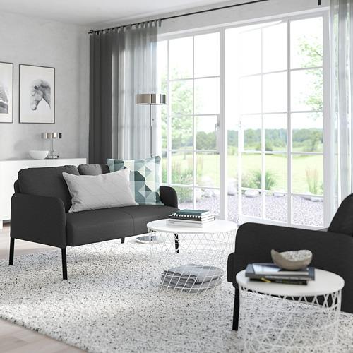 GLOSTAD dvivietė sofa