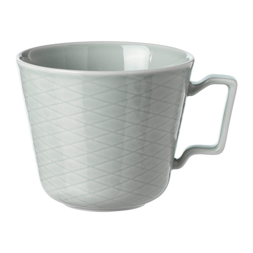 KRUSTAD mug