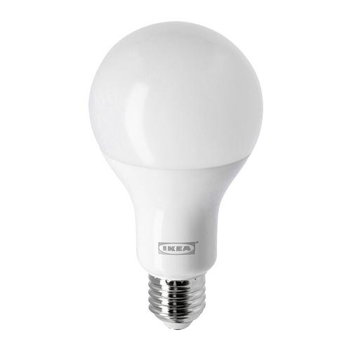 LEDARE LED lambipirn E27 1521 luumenit