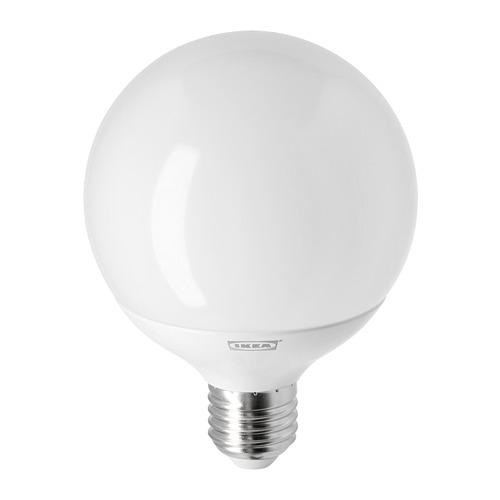 LEDARE LED lemputė E27, 1055 liumenai
