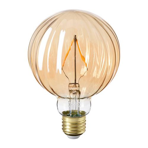 LUNNOM светодиод E27 80 лм