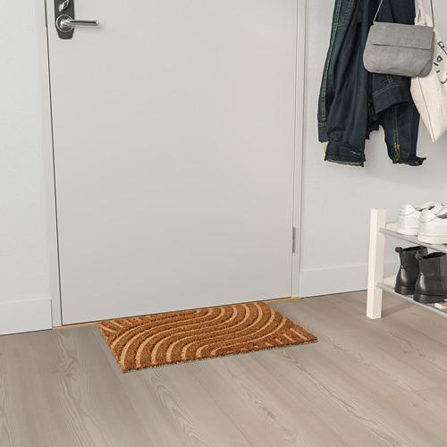 VALLENSVED door mat, indoor