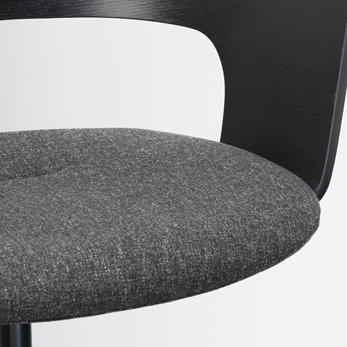 FJÄLLBERGET konferencinė kėdė su ratukais