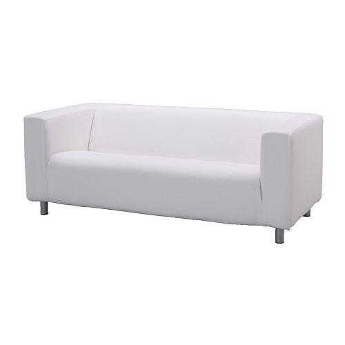 KLIPPAN dvivietės sofos rėmas