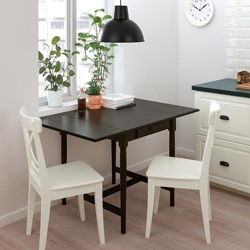 INGATORP/INGOLF stalas ir 2 kėdės
