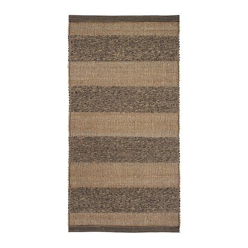 UGILT rug, flatwoven