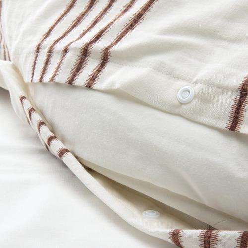SMALFRÄKEN antklodės užv. ir 2 pagalv. užv.