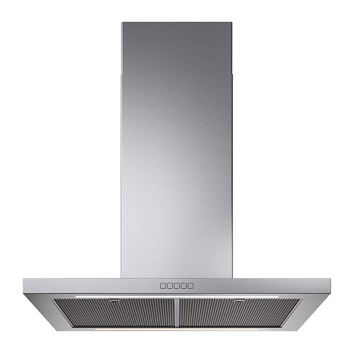 SVÄVANDE ceiling-mounted extractor hood