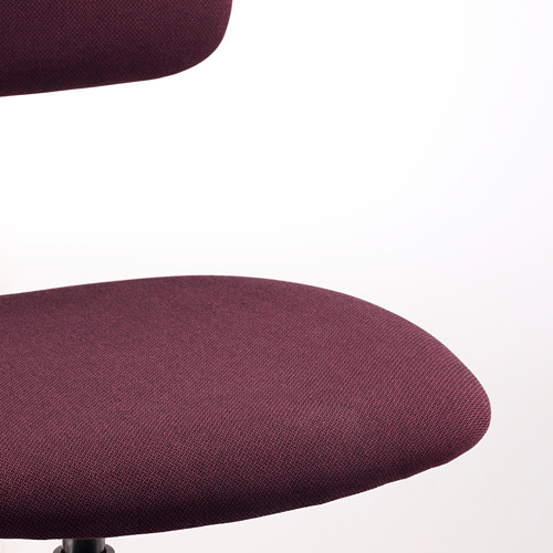 BLECKBERGET swivel chair